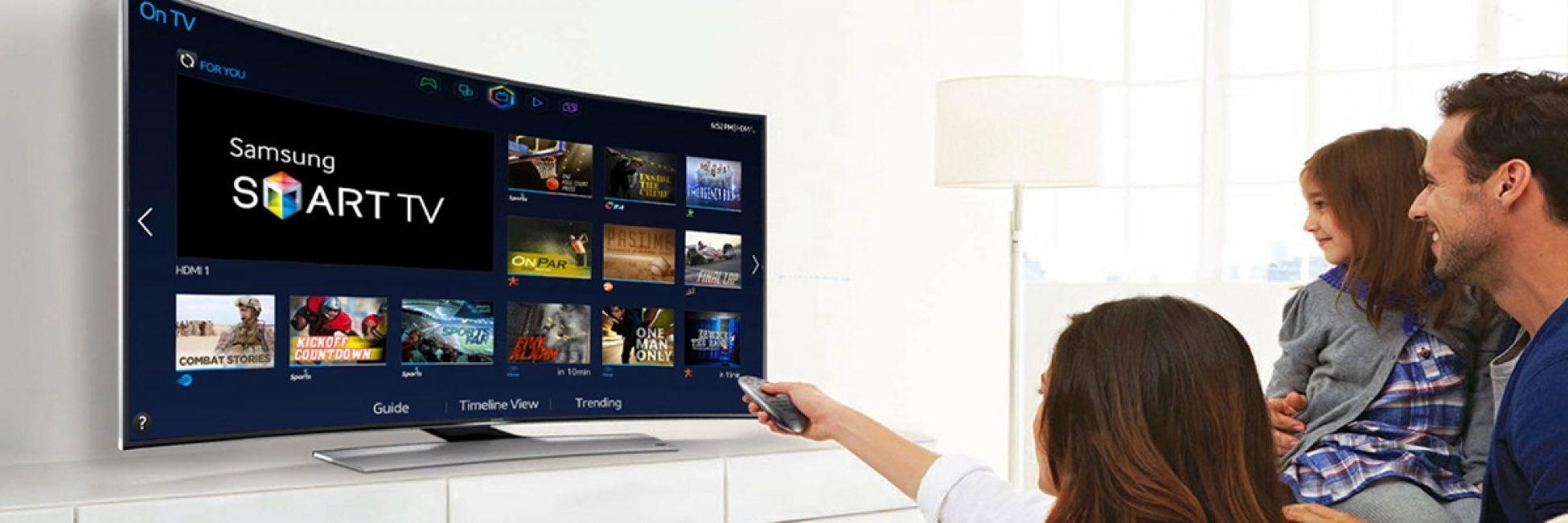 ТОП-15 лучших смарт телевизоров