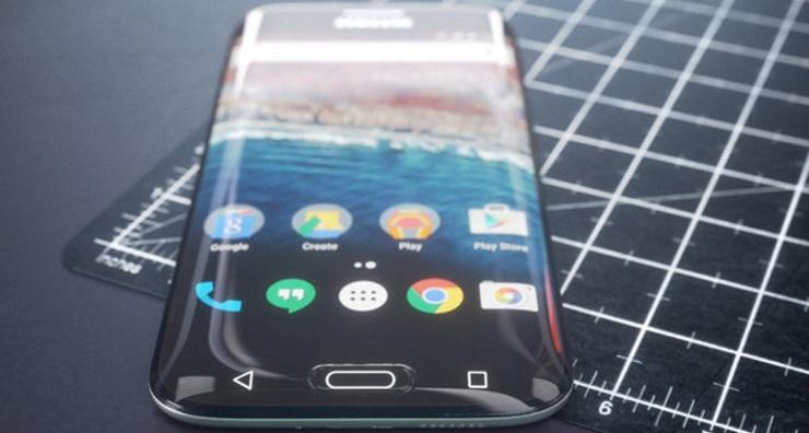 ТОП-15 безрамочных смартфонов 2017 года