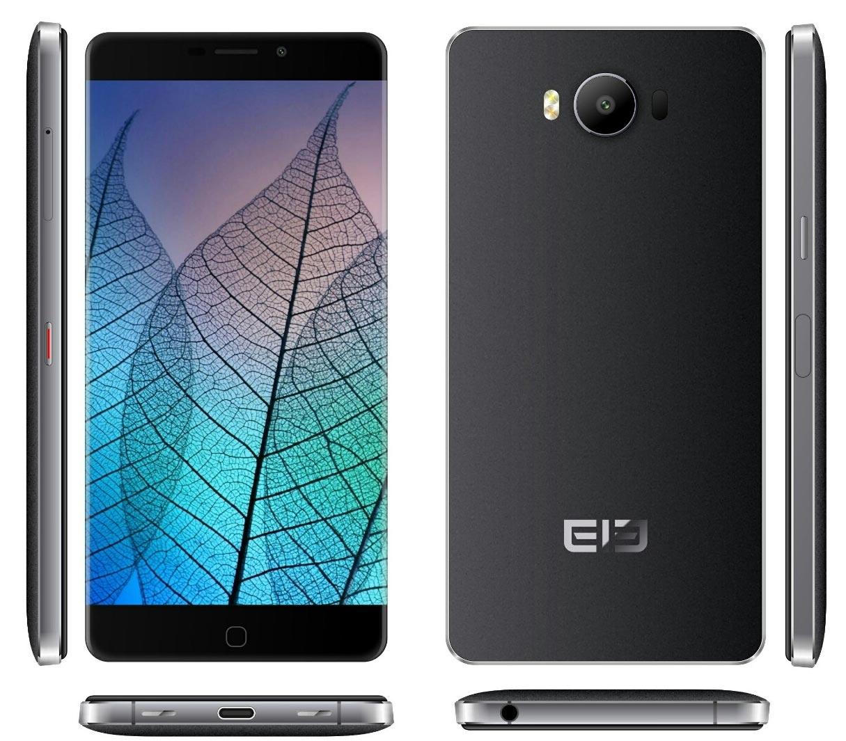 Elephone P9000 Edge