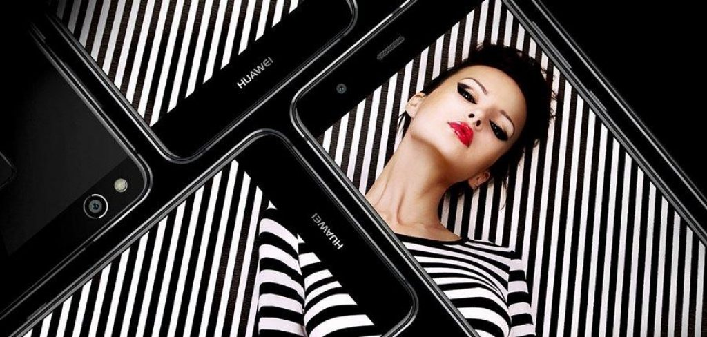Экран Huawei P10 lite
