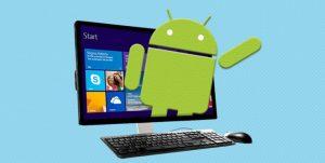Ставим Андроид на ПК: ТОП-10 Эмуляторов на Windows