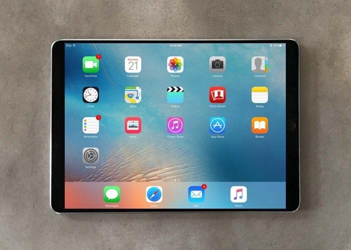 iPad размером 10,5 дюйма