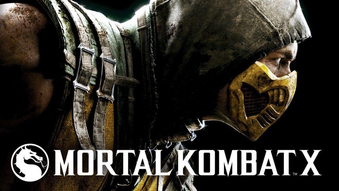 Превью игры Mortal Kombat X