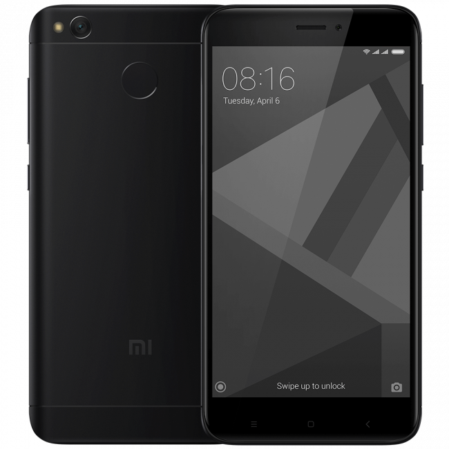 Телефон Xiaomi Redmi 4x 32GB