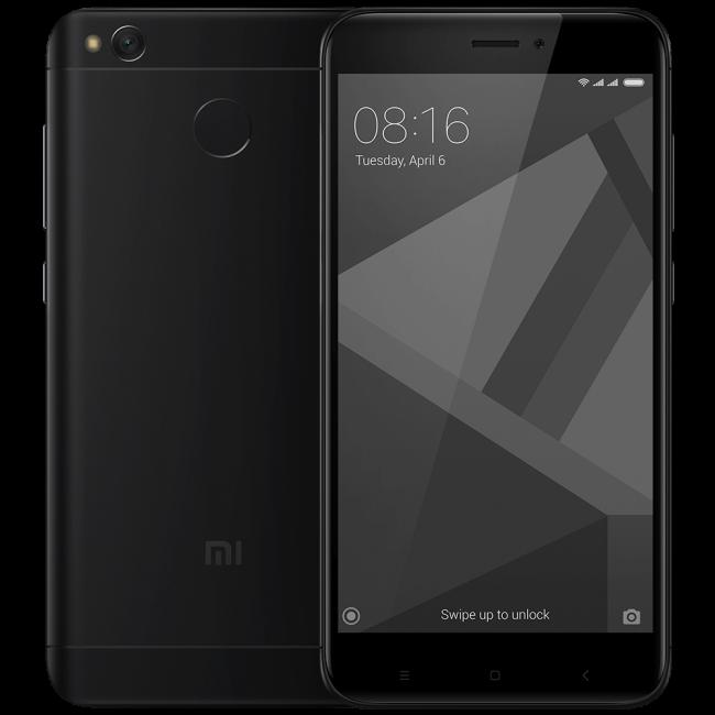 Телефон Xiaomi Redmi 4x 32GB