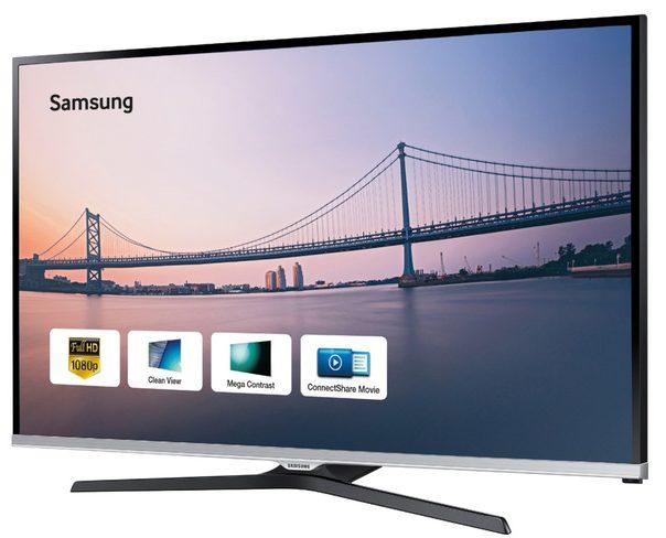 Samsung UE40J55100