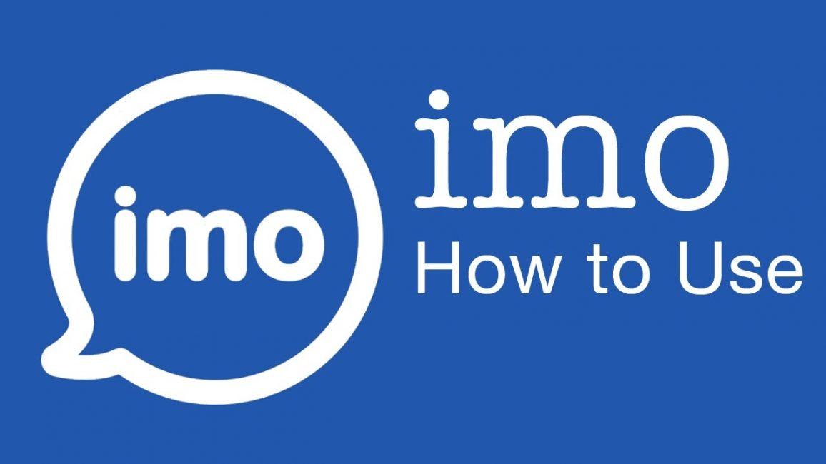 Мобильный месенджер «Imo»