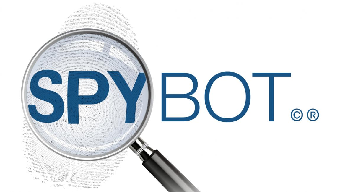 Программа «Spybot»
