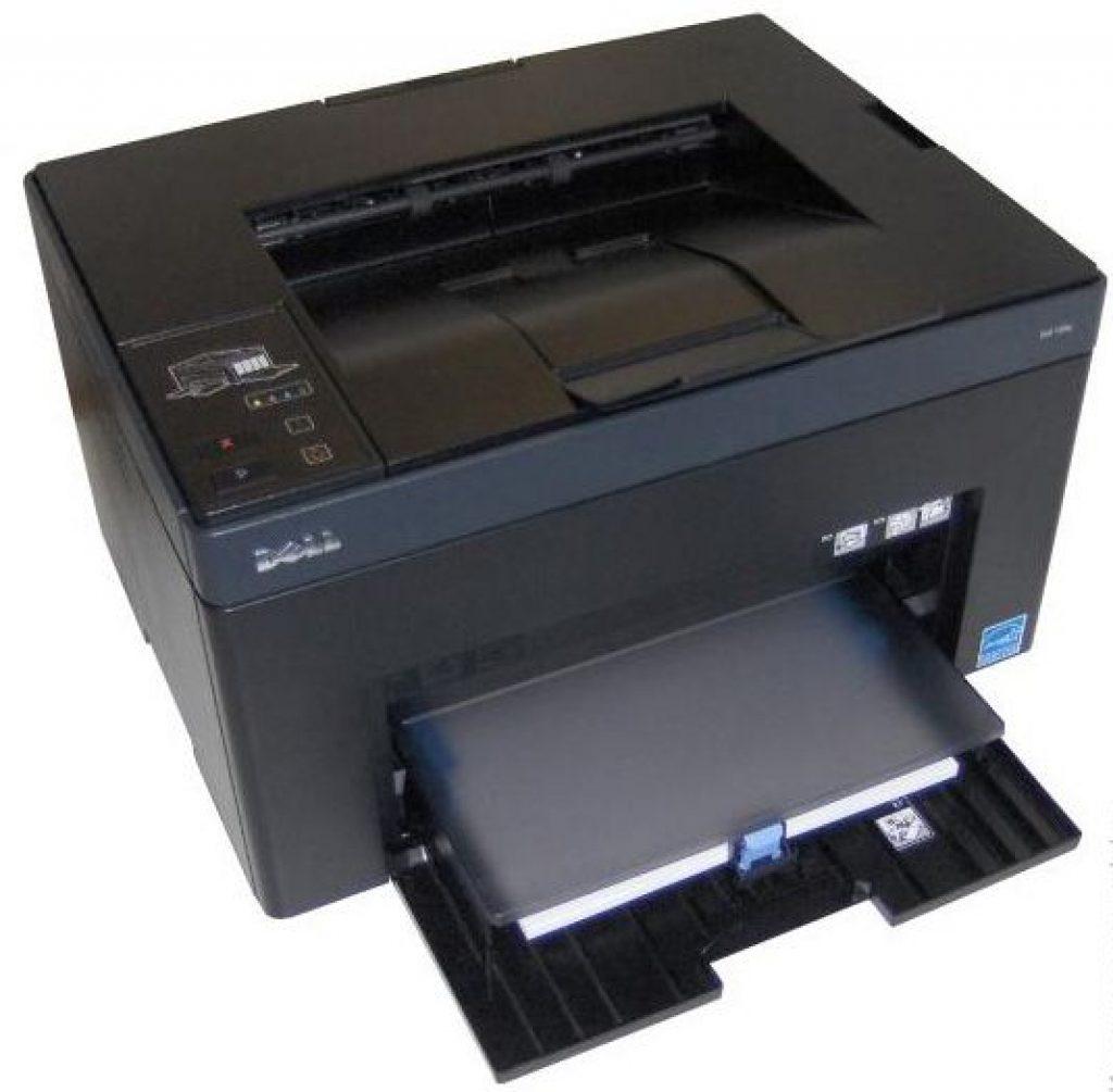Dell 1250C