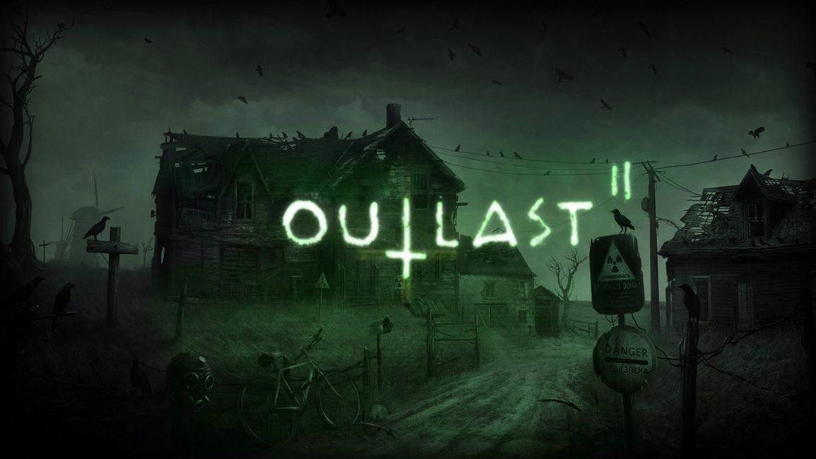 Игра Outlast 2
