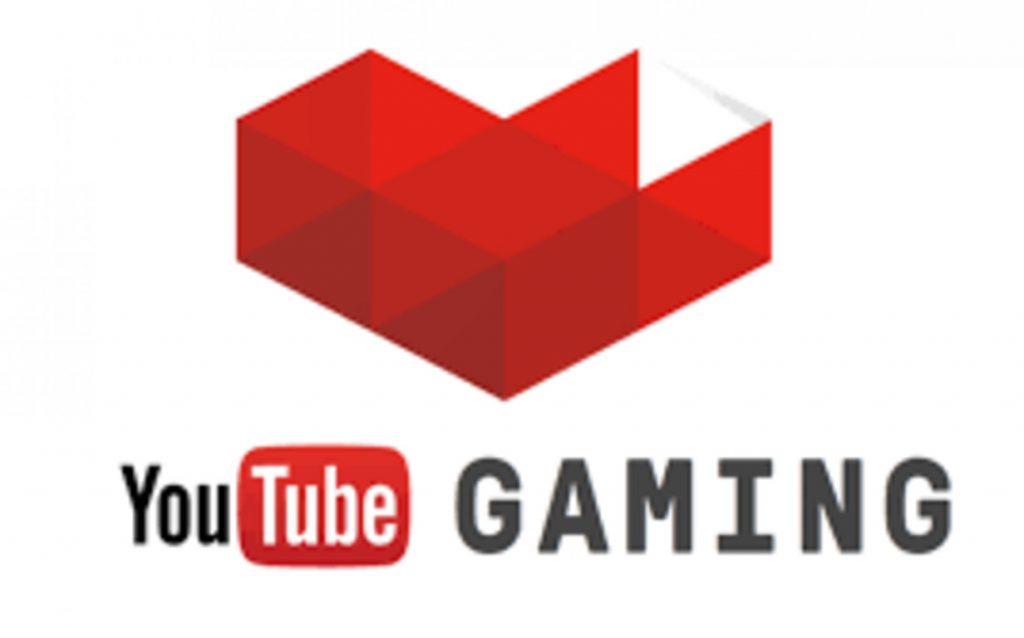 Превью приложения You Tube Gaming