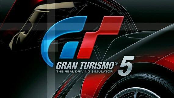 Игра в жанре «гонки»: Gran Turismo 5