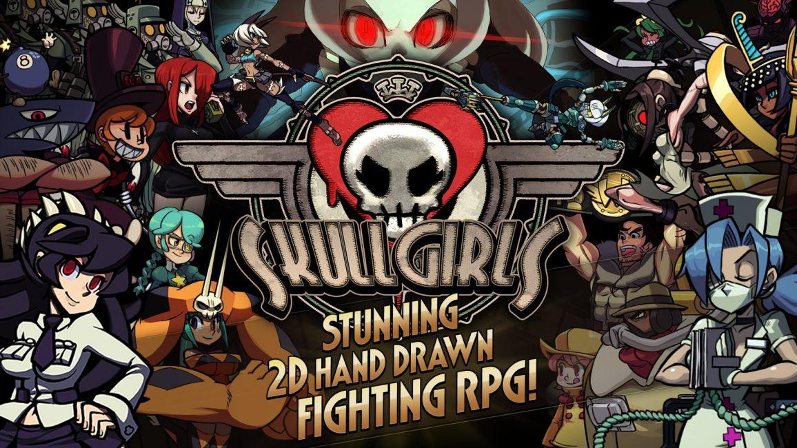 Превью игры Skullgirls