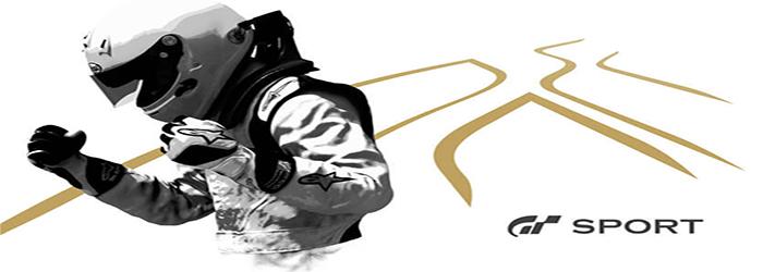 Игра в жанре «гонки»: Gran Turismo sport