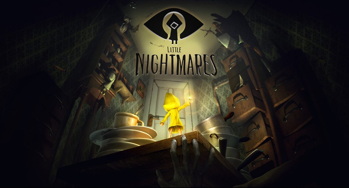 Игра Little Nightmares