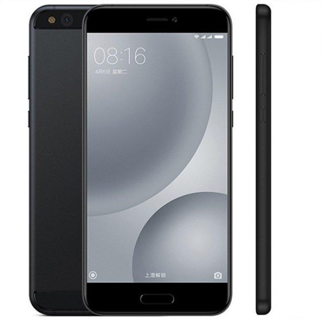 Телефон Xiaomi Mi5c