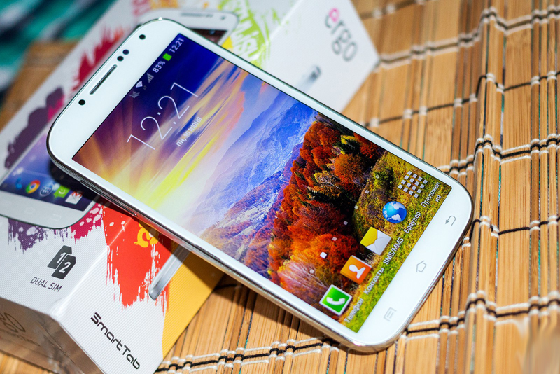 Ergo SmartTab 3G 5.0