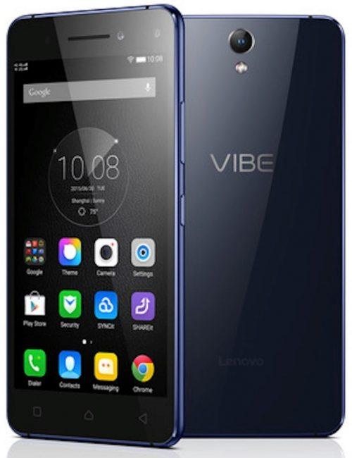 Телефон Lenovo Vibe S1