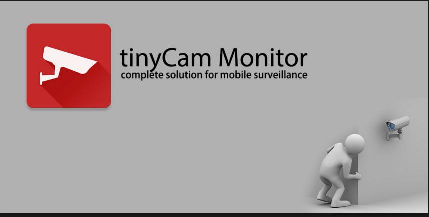 Теперь можно использовать мобильный телефон для видеонаблюдения через камеры