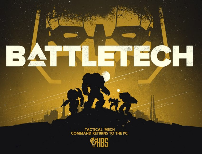Игра Battle Tech