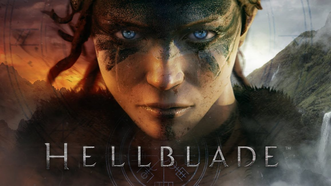 Игра Hellblade: Senua's Sacrifice