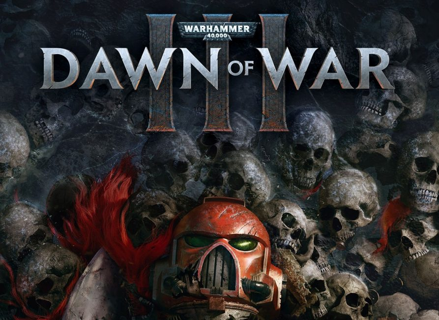 Игра Warhammer Dawn of War 3