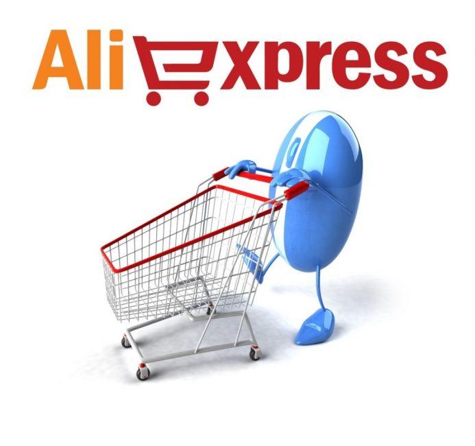 Превью сервиса AliExpress