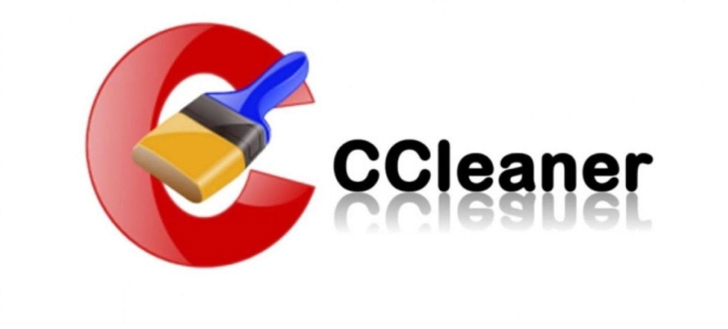 Превью программы CCleaner