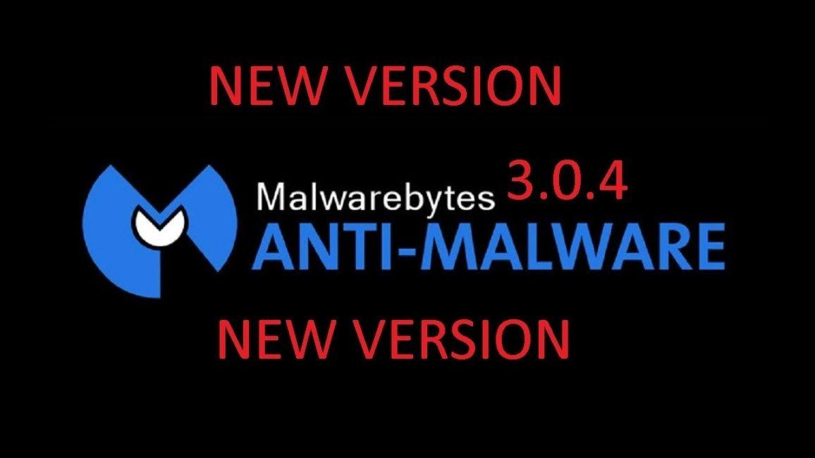 программа Malwarebytes Anti-Malware Free