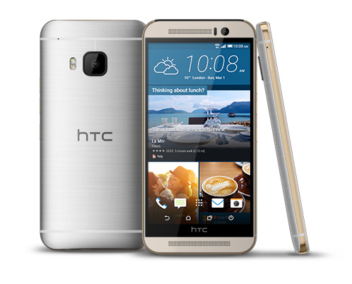 HTC One М9