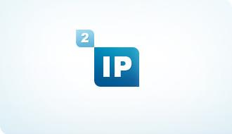 Проверить скорость интернета на компьютере Windows с помощью 2ip