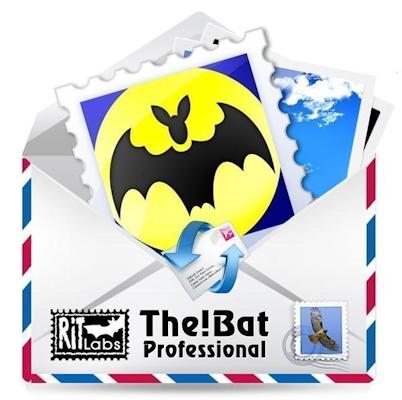 Почтовый клиент «The Bat!»