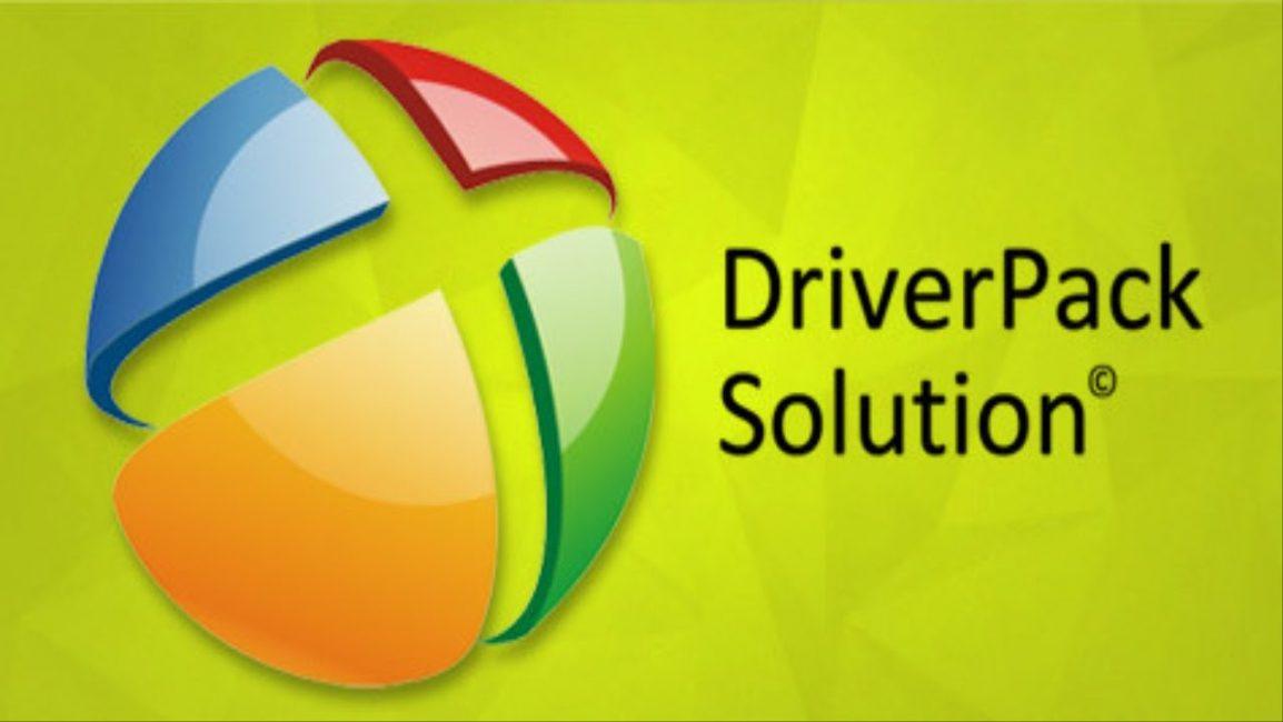 Превью программы DriverPack Solution