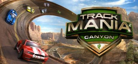 Игра в жанре «гонки»: Track Mania 2