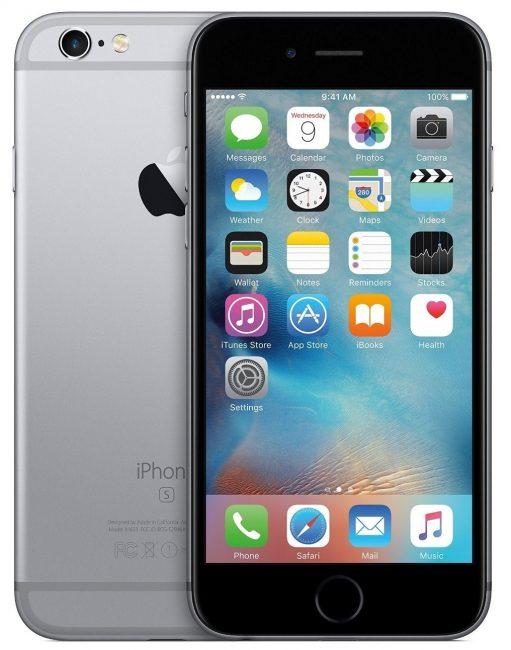Оригинал iPhone 6S