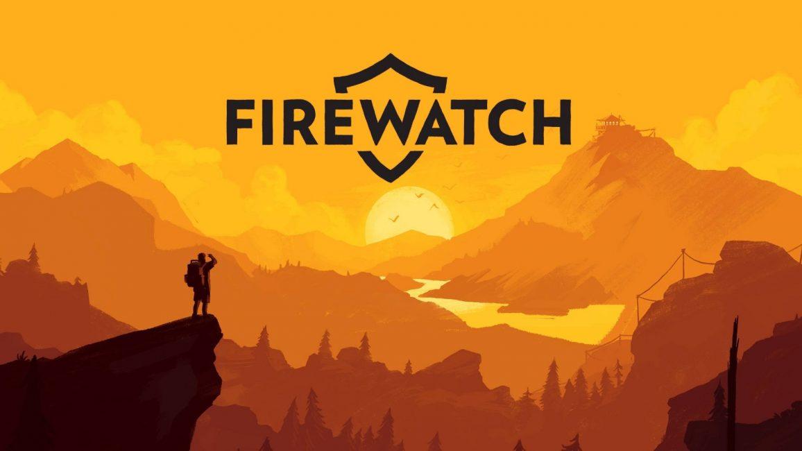 Игра Firewatch