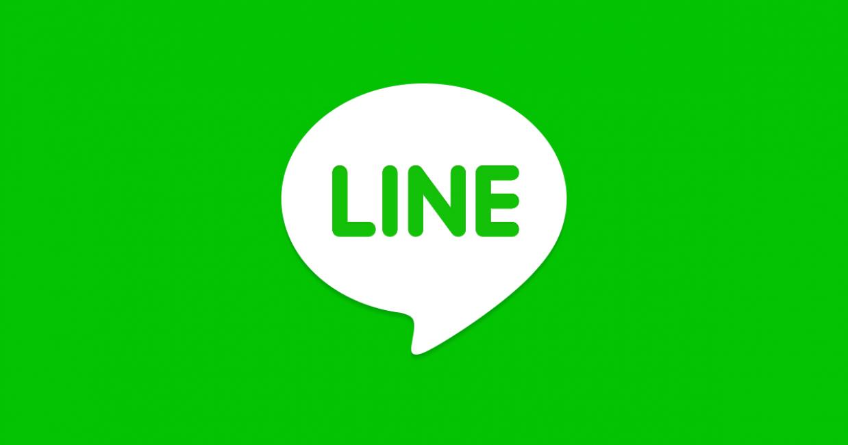 Мобильный месенджер «Line»