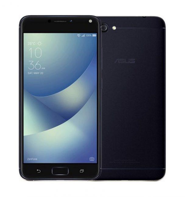 Телефон ASUS ZenFone 4 Max ZC554KL 2/16GB
