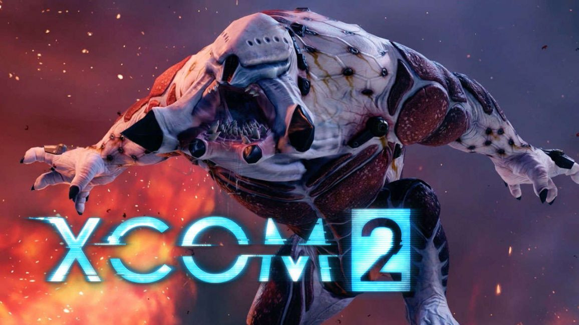 Игра XCOM 2