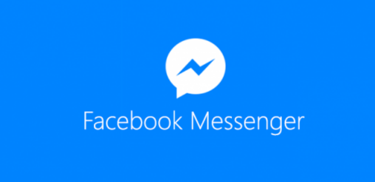 Мобильный месенджер «Facebook Messenger»