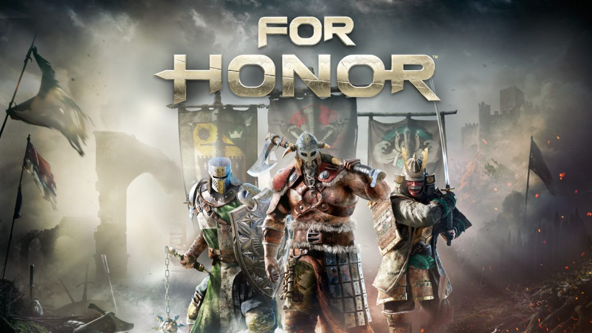 Игра For Honor