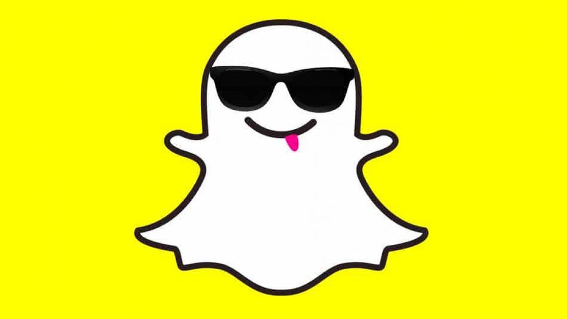 Мобильный месенджер «Snapchat»