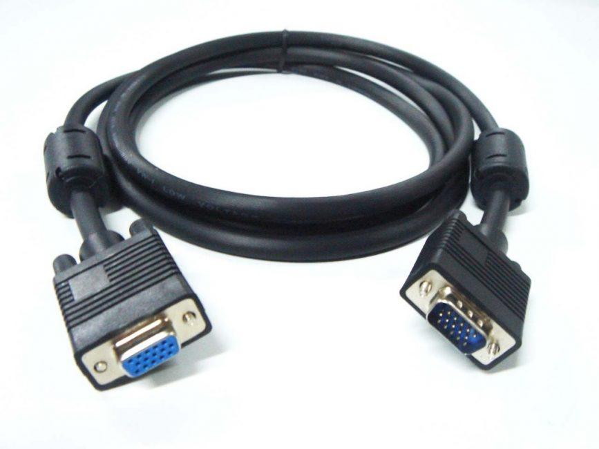 VGA-кабель