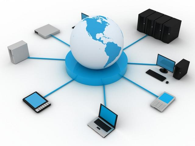 Локальная сеть - как настроить