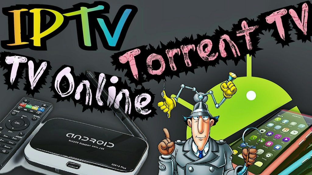 ТОП бесплатных программ для онлайн ТВ