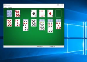 Стандартные игры для Виндовс (Windows) 7, 8 и 10 — как скачать и установить?