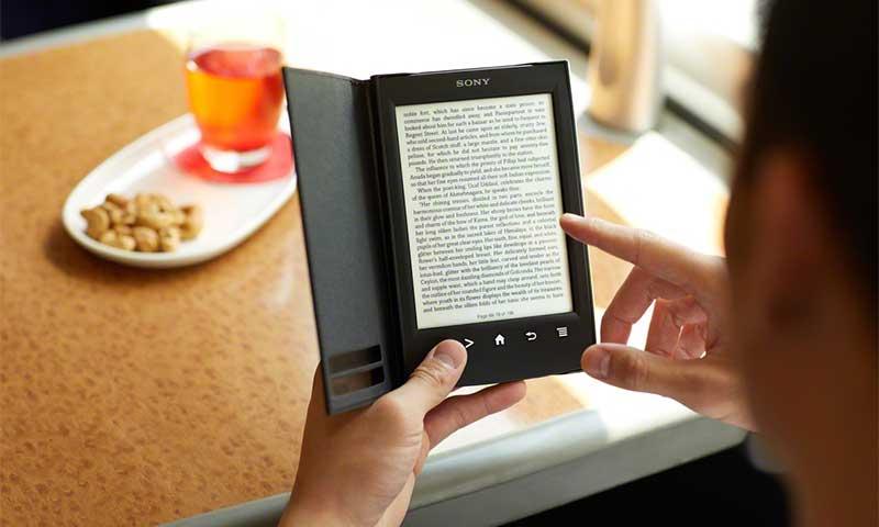 ТОП-15 лучших электронных книг 2017