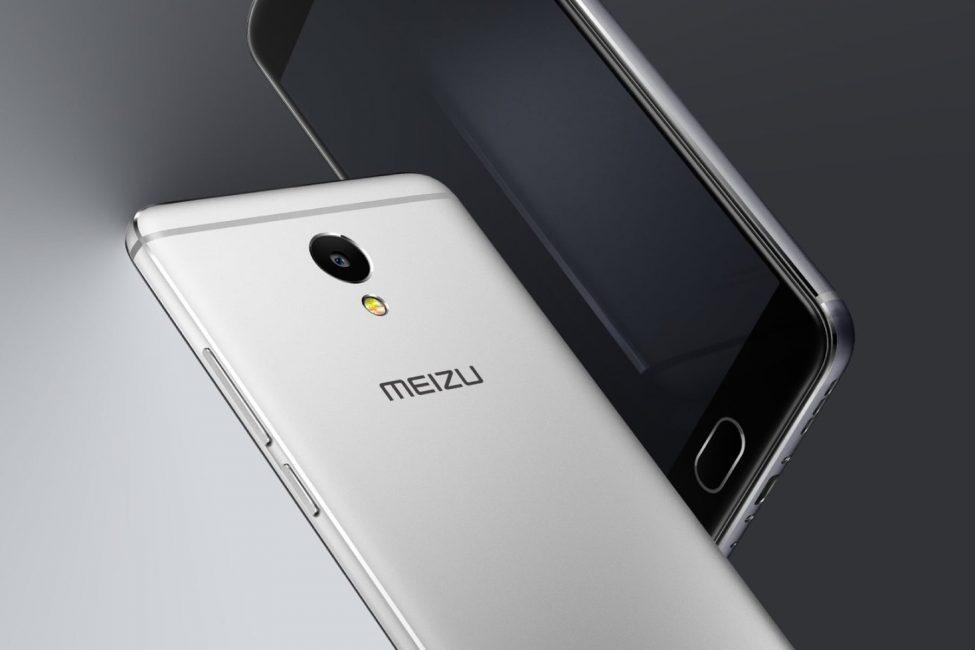 Полный обзор Meizu M6 Note