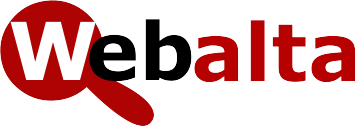 Поисковая система Вебальта