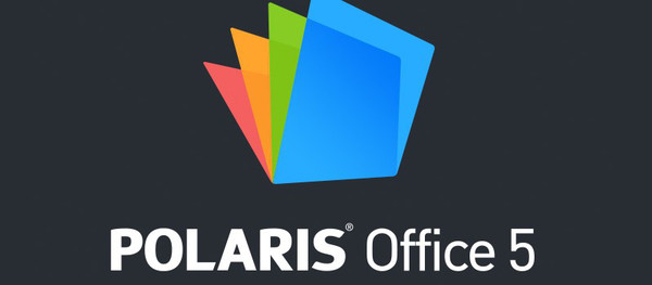 Логотип Polaris Office